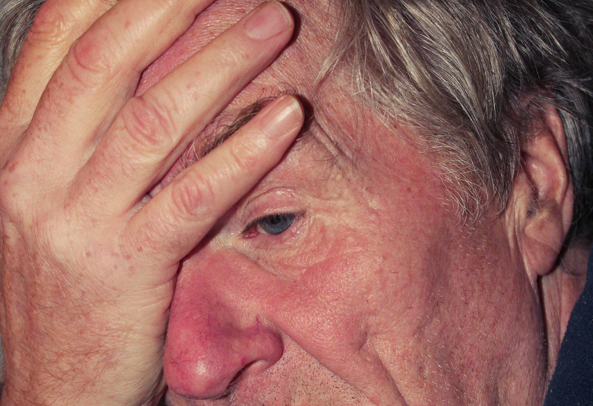 Gesundheit von Senioren fördern