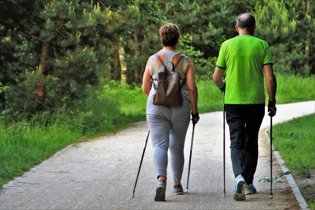 Partnervermittlung ältere menschen