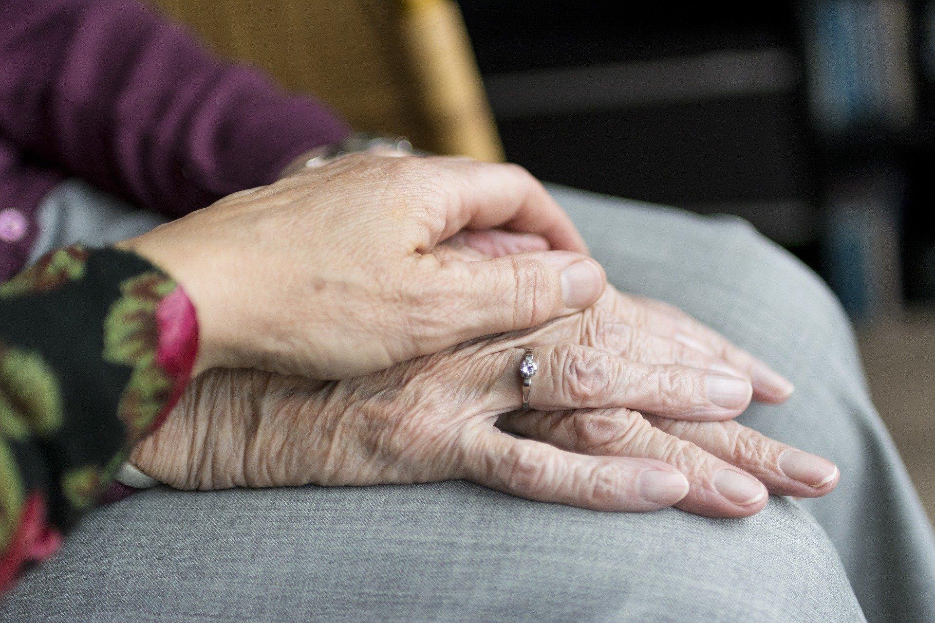 seniorenpflege