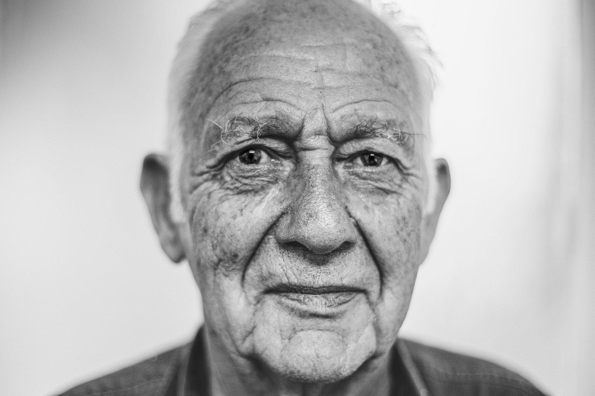 typische probleme von senioren